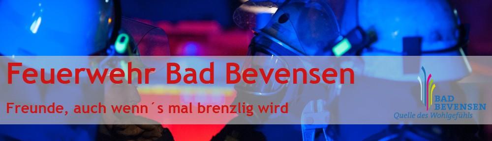 Feuerwehr Bad Bevensen
