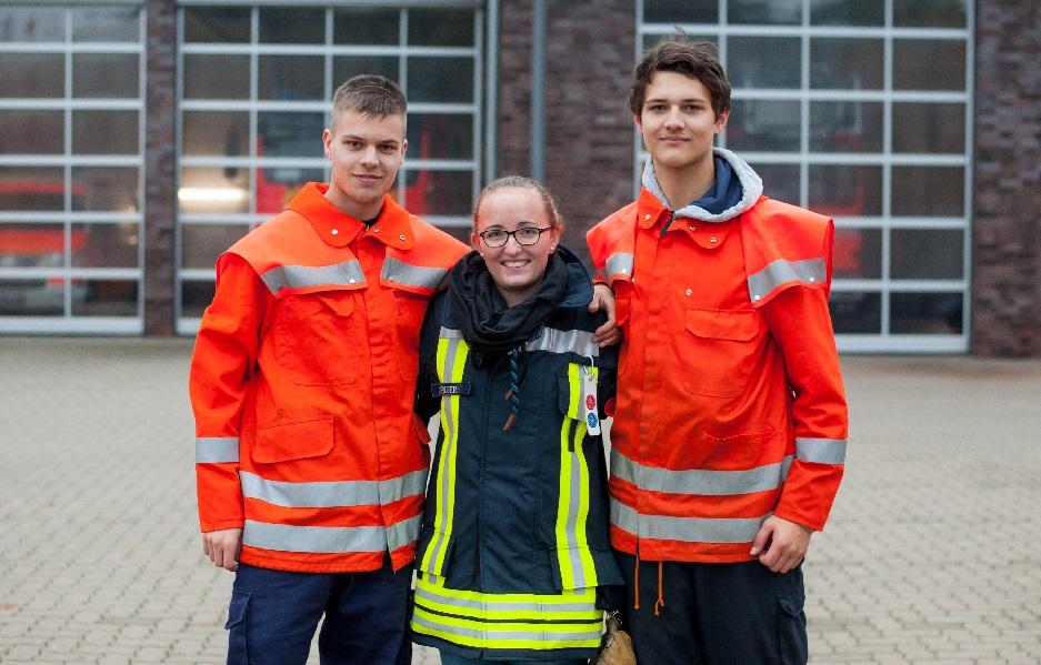 Foto © Philipp Schulze / Feuerwehr Ebstorf